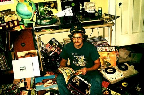 Dr. Dub vinyl culture since 2000